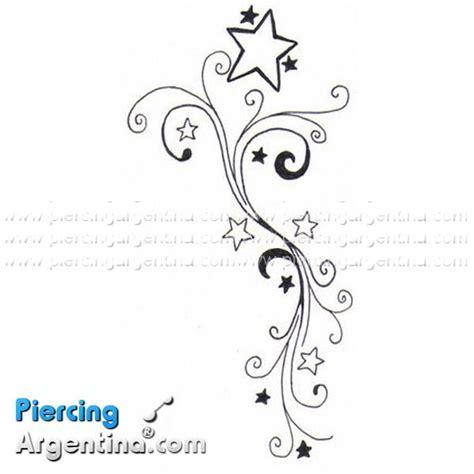 tatuajes de estrellas tattoo strar
