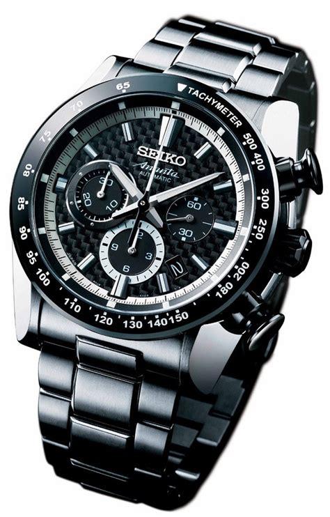 Seiko Chronograph Titanium seiko ananta automatic chronograph titanium