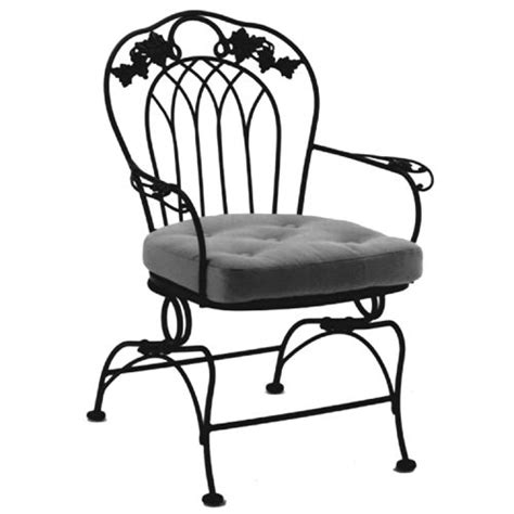 Springs For Chairs by Ow Replacement Cushions Dining Arm Chair