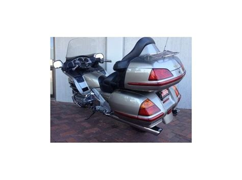 Engine Guard Cb Gl Megapro 2002 honda goldwing gold wing gl1800a gl1800 for sale on 2040 motos