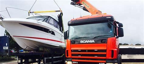 boat transport poole dorset poole boat transport ltd in dorset provide heavy haulage
