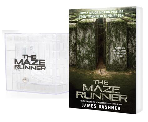 The Maze Runner Tie In Oleh Dashner the maze runner by dashner trailer and giveaway iceybooks