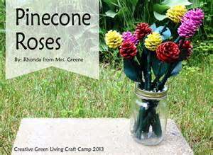 Craftaholics anonymous 174 25 pine cone crafts