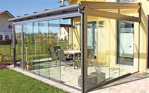 Veranda Per Cer by 20 Beautiful Glass Enclosed Patio Ideas Projects To Try