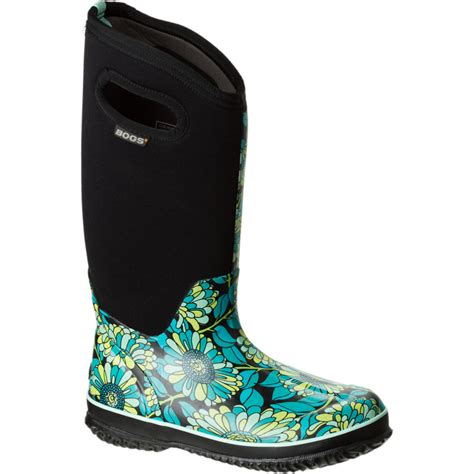 bogs winter boots bogs classic high mumsie boot s backcountry