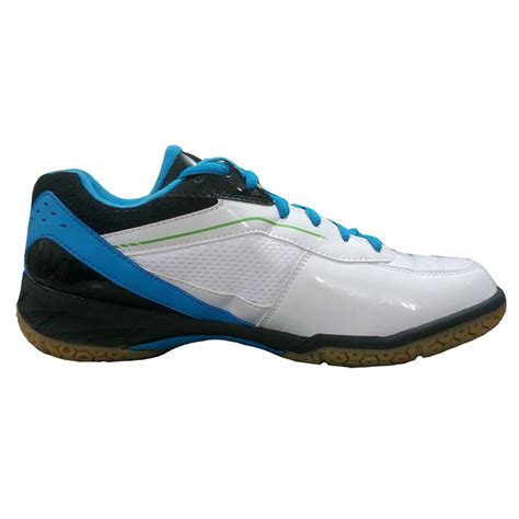 Sepatu Yonex Srci 65r yonex tru cushion srci 65r badminton shoes white and black