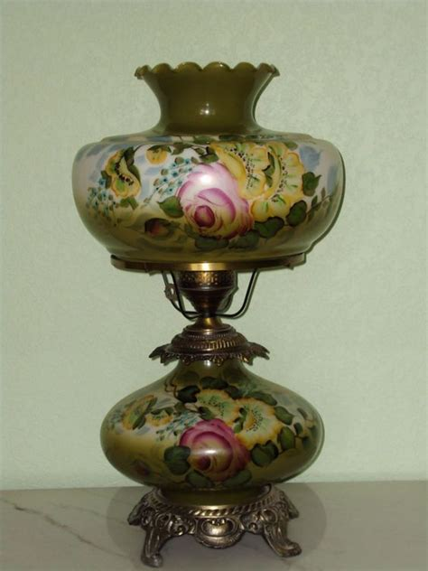 Hurricane Lamp, Hand Painted   A LIGHT IN THE DARKNESS   Pinterest   Hurricane lamps, Hands and