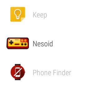 nesoid apk c 243 mo instalar cualquier aplicaci 243 n en android wear