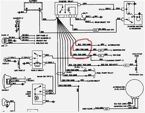 1988 jeep comanche engine 1988 jeep comanche 4 0 engine diagram wiring diagrams