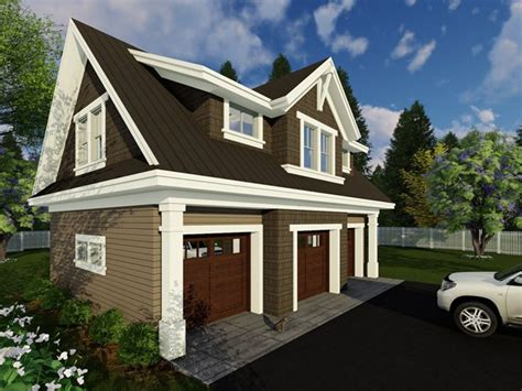 carriage house plans craftsman style carriage house with 3 car garage design 007g 0003 at carriage house plans craftsman style carriage house plan
