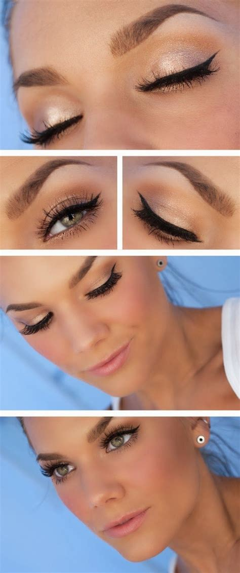 natural makeup tutorial pinterest 17 best images about wakeup makeup on pinterest glow