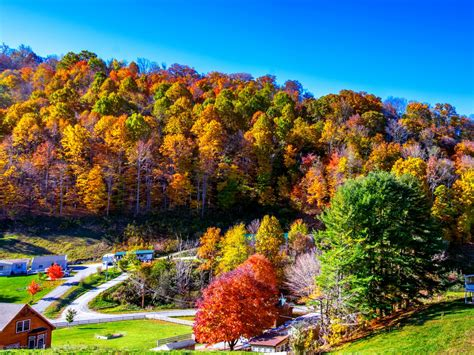 fall colors fall foliage road trips road trips travel channel