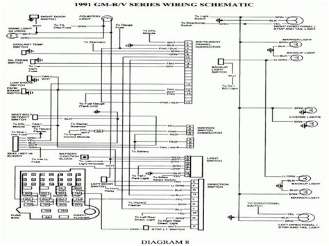 1996 gmc 4x4 wiring diagram wiring diagram image information blower motor relay location 1996 gmc topkick wiring forums