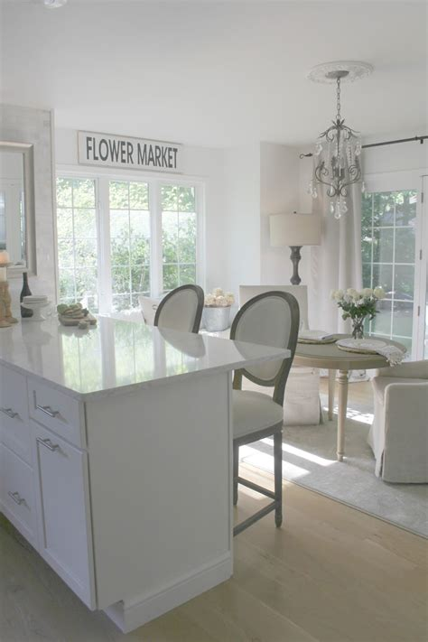 serene kitchen decor  diy tips   sanctuary feel