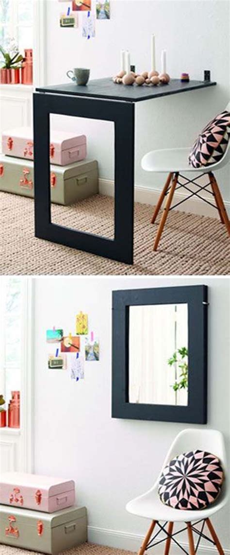 ideas  convertible furniture  pinterest furniture  small spaces small spaces
