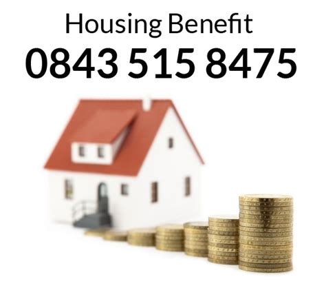 housing benefit housing benefit contact number 0843 515 8475 gov uk benefits