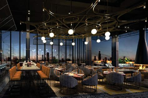 outdoor event space nyc williamsburg s william vale hotel sets opening date of