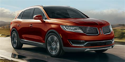 lincoln colors lincoln mkx ii 2016 couleurs colors
