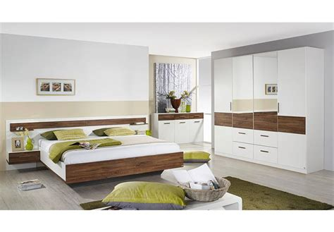 Matratze Jena by Bettanlage Jena Bett Schlafzimmerbett Nako In Wei 223 Eiche