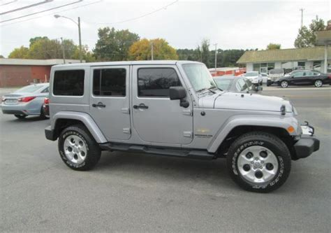 Greenville Nc Jeep Jeeps Rocky Mount Wilson Greenville Nc Your