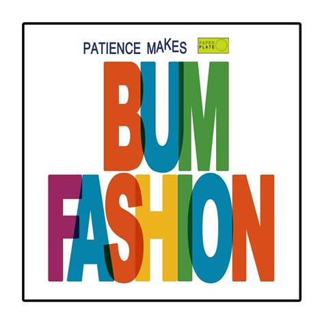 Guitar Comforter Bum Fashion Quot Patience Makes Quot New Music Impose Magazine