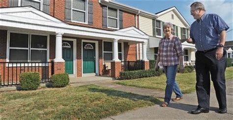 georgia housing authority aesthetic energy efficient upgrades to public housing uplifts cartersville