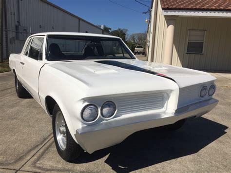 pontiac gto 1964 1964 pontiac tempest gto for sale