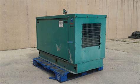 onan 11 5gnab generator used esn g988768363 bcn 753