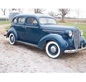 1937 Dodge D5 For Sale St Louis Missouri