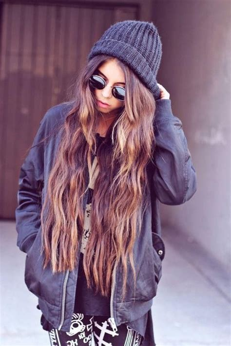 the hairstyle the swag 12 wavy hair looks you must love pretty designs