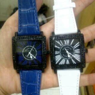 Jam Tangan Wanita Frankmuller 5 Pilihan Warna jam tangan franc muller kotak