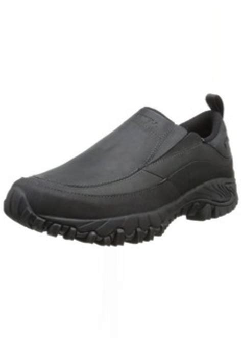 merrell merrell s shiver moc 2 waterproof slip on shoe