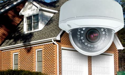 how to install a home security system security