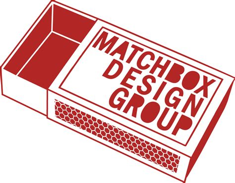 is design group matchbox design group