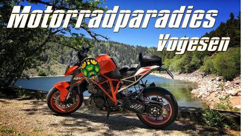 Motorradtouren Vogesen Youtube by Die Vogesen Ein Ausflug Mit Dem Motorrad Wert