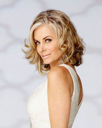 eileen davidson culry midiumbob hair 15 best general hospital one life to live as the world
