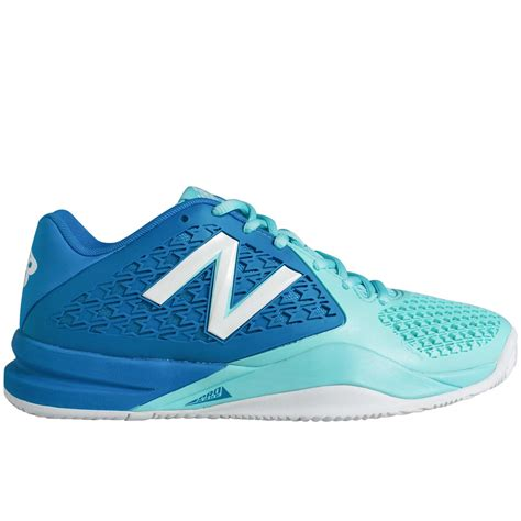 new balance womens 996v2 tennis shoes blue light blue b