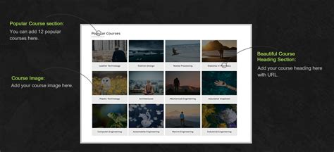 themeforest moodle download themeforest flora responsive moodle theme free