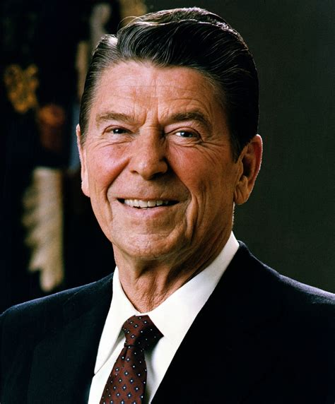 Ronald Wilson Reagan (1911 2004)/biography   Familypedia