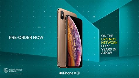 ee on quot only the best for your new iphone xs or iphone xs max get a 100gb on