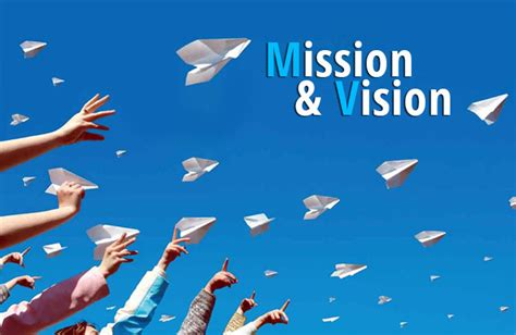 the vision mission mission and vision shubhya international
