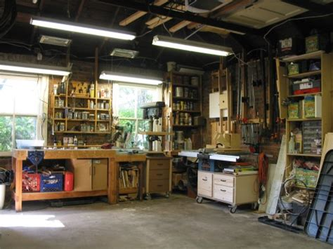 how to start a woodworking shop 2 car garage with shop my woodshop car