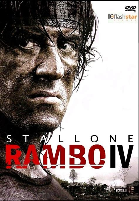 film action rambo 4 rambo 4 2008 best movies pinterest movie films