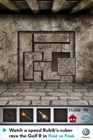 100 floors level 96 100 floors how to solve level 96 gamerevolution