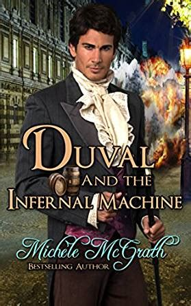 infernal machines books duval and the infernal machine napoleon s book 1