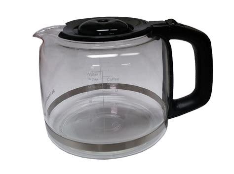 KitchenAid KCM222CU Carafe 14 Cup Glass Coffee Pot