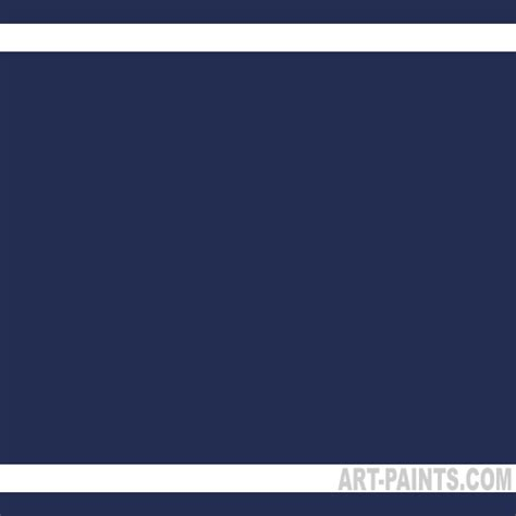 dark blue paint colors dark blue artist oil 24 pastel paints fop24 dark blue
