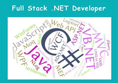 L Stack Developer by Net Career Direction