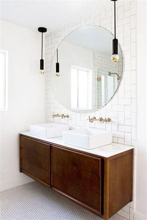 Mid Century Modern Bathroom Mirrors 25 Best Ideas About Mid Century Bathroom On