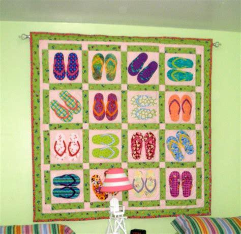 Flip Flop Quilt Bedding by 66 Best Images About Quilt Flip Flop On Quilt
